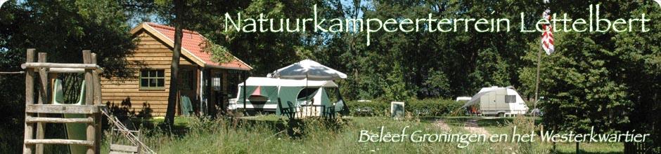 Natuurkampeerterrein Lettelbert